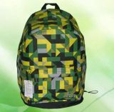 惠州工廠專業加工定製牛津佈防水雙肩揹包可印LOGO