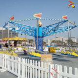 新型游乐设备风筝飞行 旋转摇头游乐场设施