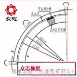 帘布橡胶板厂家生产530众志帘布橡胶板直径