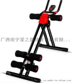 综合训练器家用大型组合力量健身器材多功能运动器械