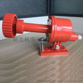 EXDH-III防爆欠速保护开关