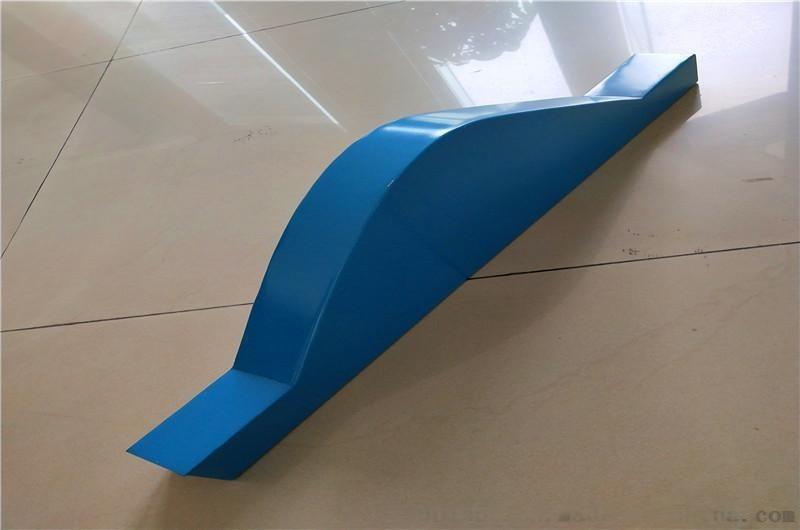 氟碳木紋鋁方通【鋁方管】 鋁方通專利品牌 四方管