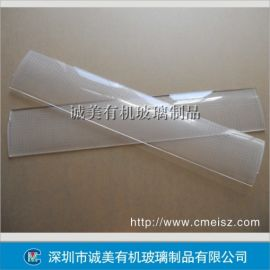深圳鬆崗有機玻璃熱彎 亞克力熱壓成形 高溫彎折