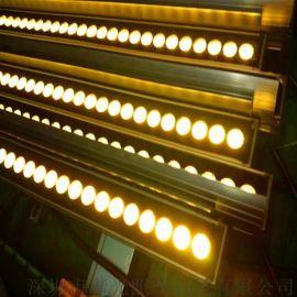 谐光LED线条灯5050RGBW/单色厂家直销
