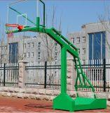 廣西康奇體育籃球架廠家 移動式籃球架 品質保證