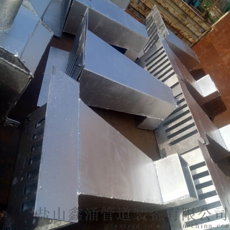 泰州建筑材料铸铁雨水 优质耐腐蚀镀锌87钢制雨水斗
