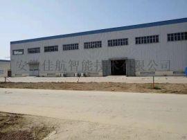 工厂钢大门 庭院钢大门 平开大门生产厂家