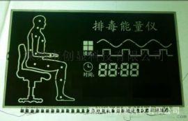 LCD液晶顯示屏 智慧小家電控制板顯示屏