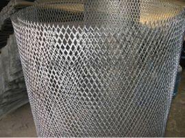 安平鹏基丝网厂家直销镀锌钢板网铝板网