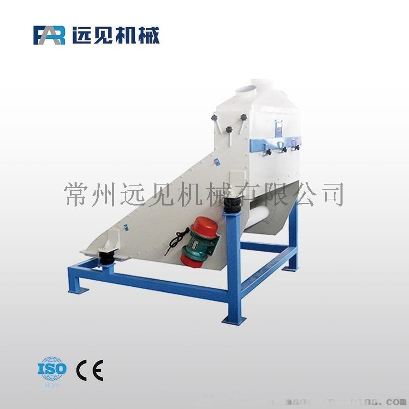 遠見SFJZ 電機振動分級設備 經濟型飼料分級設備