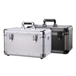 厂家直销银河至尊娱乐登录箱铝合金银河至尊娱乐登录箱多功能收纳箱仪器箱