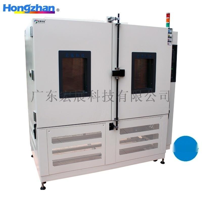 天津高低温试验箱