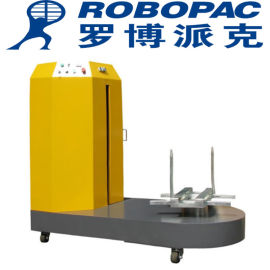 惠州全自动缠绕机深圳薄膜裹包机