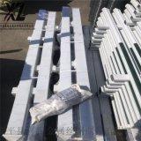 PVC電箱防護欄,絕緣變壓器圍欄,草坪隔離護欄
