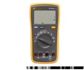 万用表测电压 FLUKE 15B