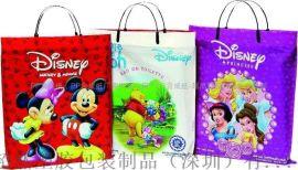 包装袋厂家生产销售广告彩印手提袋|手提礼品袋