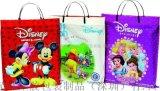 包裝袋廠家生產銷售廣告彩印手提袋|手提禮品袋