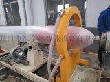 105型珍珠棉發泡布擠出機 匯欣達技術先進