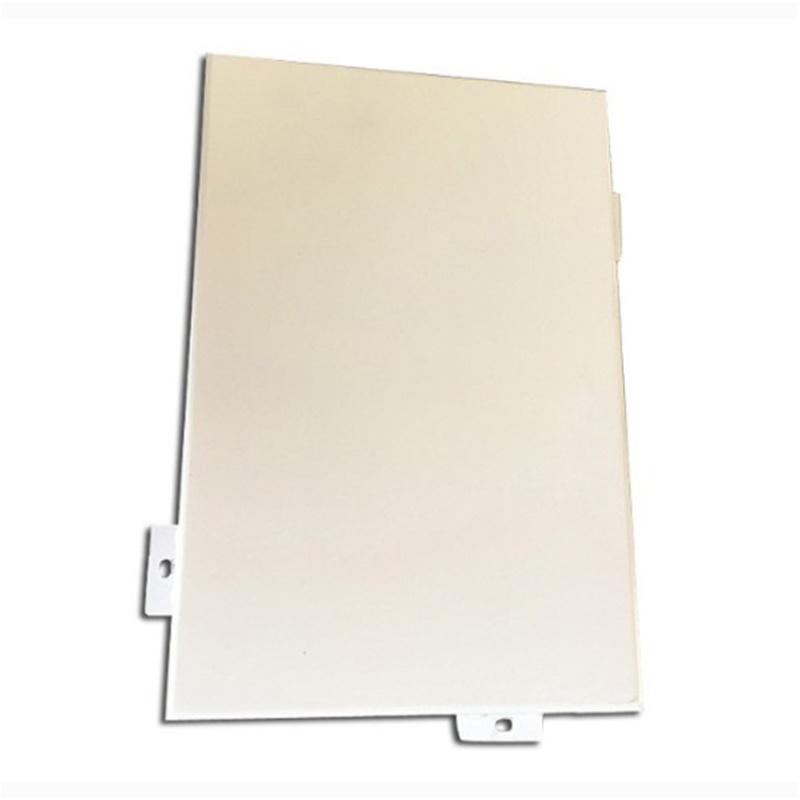 镂空铝单板厂家直销冲孔铝单板生产氟碳铝单板