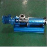 耐馳NM038BY12B螺桿泵