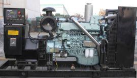 斯太尔发动机-柴油发电用发动机
