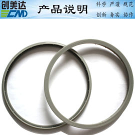 江门密封圈使用注意事项 德庆县耐冷耐热硅胶圆圈工厂