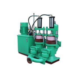 YB陶瓷柱塞泵 高压陶瓷柱塞泥浆泵 压滤机入料泵