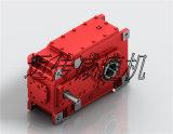 平行軸齒輪箱, 多軸齒輪箱, 雙軸齒輪箱