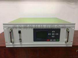 工業廢氣揮發性有機物VOCs在線監測系統
