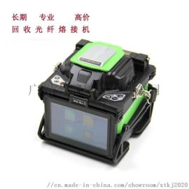 2,回收二手光纤熔接机日本藤仓fsm-60