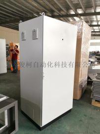 户外防雨电气机柜定做plc控制柜 仿威图机柜