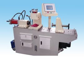XHWG-20全自动缩管机控制器单片机面板