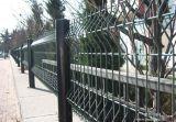 供應三角折彎護欄網,隔離柵, 護欄網 防護欄圍欄 護欄網