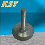 常德卡斯特厂家供应KSTK-M12-150重型定向不锈钢脚杯