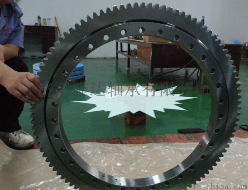 洛陽廠家供應KOYO系列型號TH685外齒轉盤迴轉支承