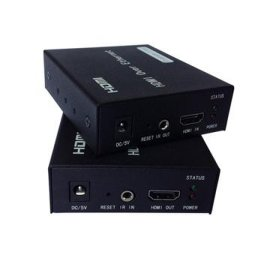 供应VGA HDMI视频传输器**视频传输器 网络延长信号放大器 HDDMI双绞线音视传输器