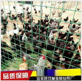 草场围栏网 1.2米畜牧围栏 镀锌铁栅栏