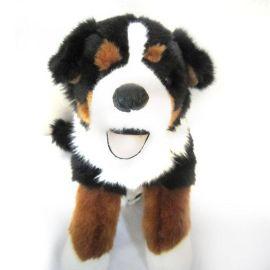 玩具厂,公仔定做,毛绒玩具 仿真动物玩具狗