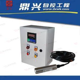 不锈钢水箱液位控制器 DFYK浮球液位显示仪