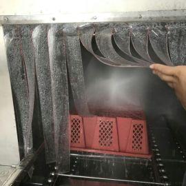 洗筐机设备厂家 山东洗筐机 食品塑料筐清洗机