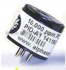 光离子气体传感器PID-A  量程