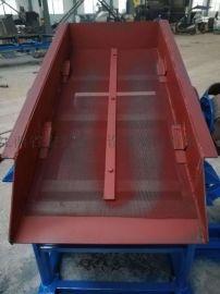 厂家直销振动筛矿山专用振动筛单轴圆振动筛