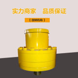 迴轉減速機 動力頭廠家 單級液壓減速機價格