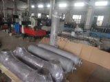 螺旋缠绕管式换热器不锈钢列管式换热器 导热油换热器