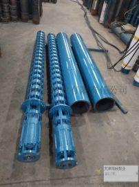 200QJ80-100-37KW深井泵潜水泵