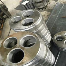 河北大型平焊卷制法兰供应大直径高颈法兰选鑫涌