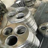 河北大型平焊卷製法蘭供應大直徑高頸法蘭選鑫涌