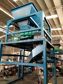 电动定量包装机 煤炭定量包装机