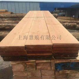 美国花旗松 上海慧琅木业有限公司