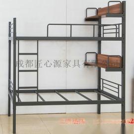 广元学生床来图定制-广元学生床带鞋柜样板图